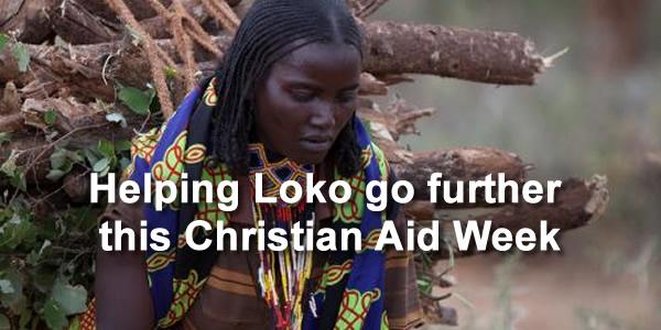 Helping Loko go further